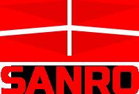 Sanro логотип